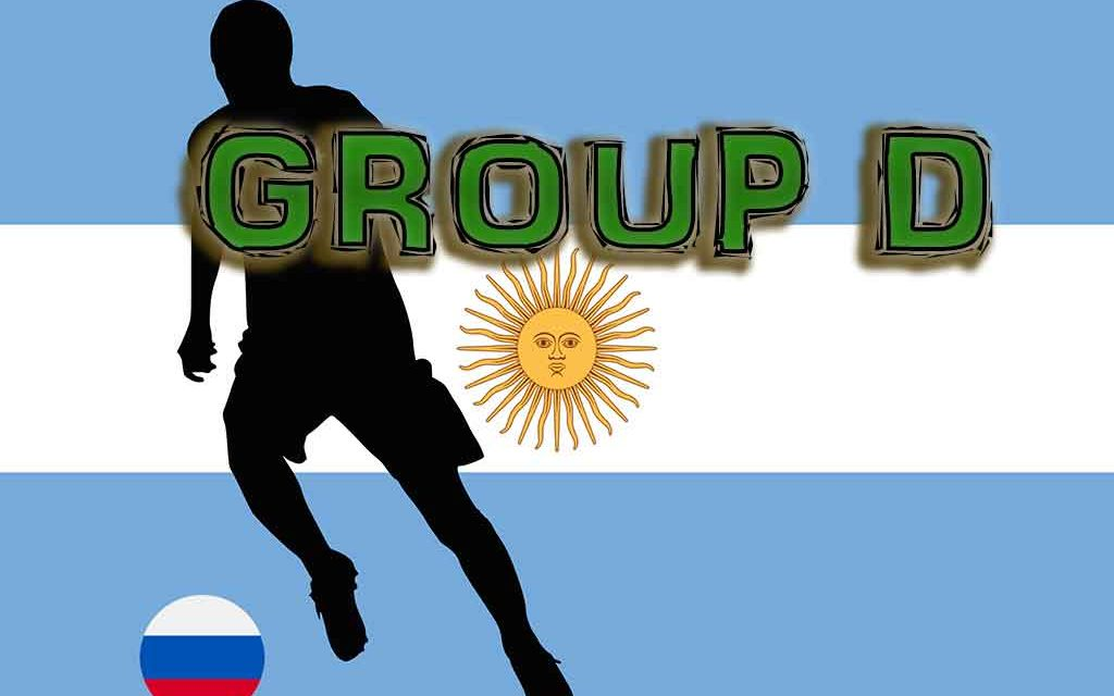 Group D Highlight, Tip & Analysis – FIFA World Cup 2018