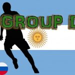 Group D Highlight: 2nd Group Matches – FIFA World Cup 2018
