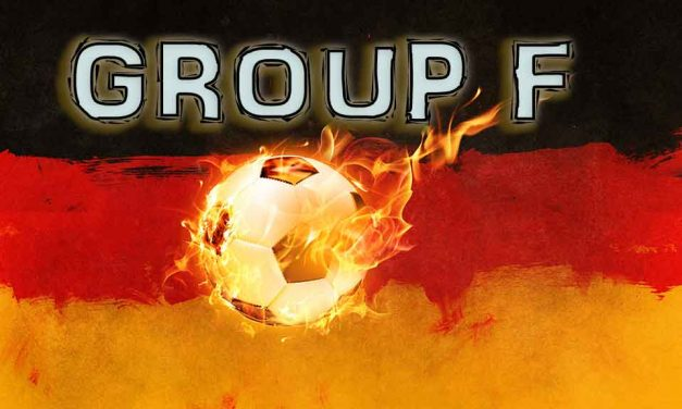 Group F Highlight: The Last Group Matches – FIFA World Cup 2018