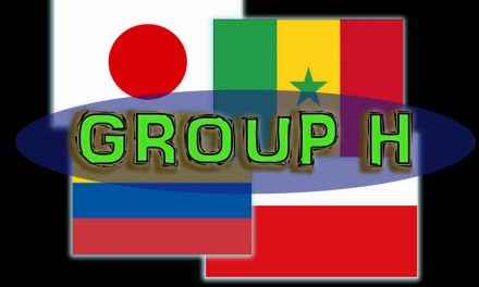 Group H Highlight: 1st Group Match – FIFA World Cup 2018